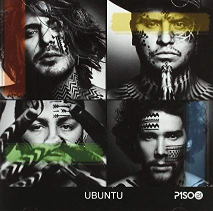 """#5 Piso 21 - Ubuntu - A group with over a decade of making music in their local home town and returning with their major label sophomore follow up Ubuntu which does not disappoint. The Columbian group brings back that feel good music that talks about love and good vibes. It is an album that opens and closes with real issues a heart can relate to. Some memorable tracks are """"La Vida Sin Ti"""" or """"Dejala Que Vuelva."""""""