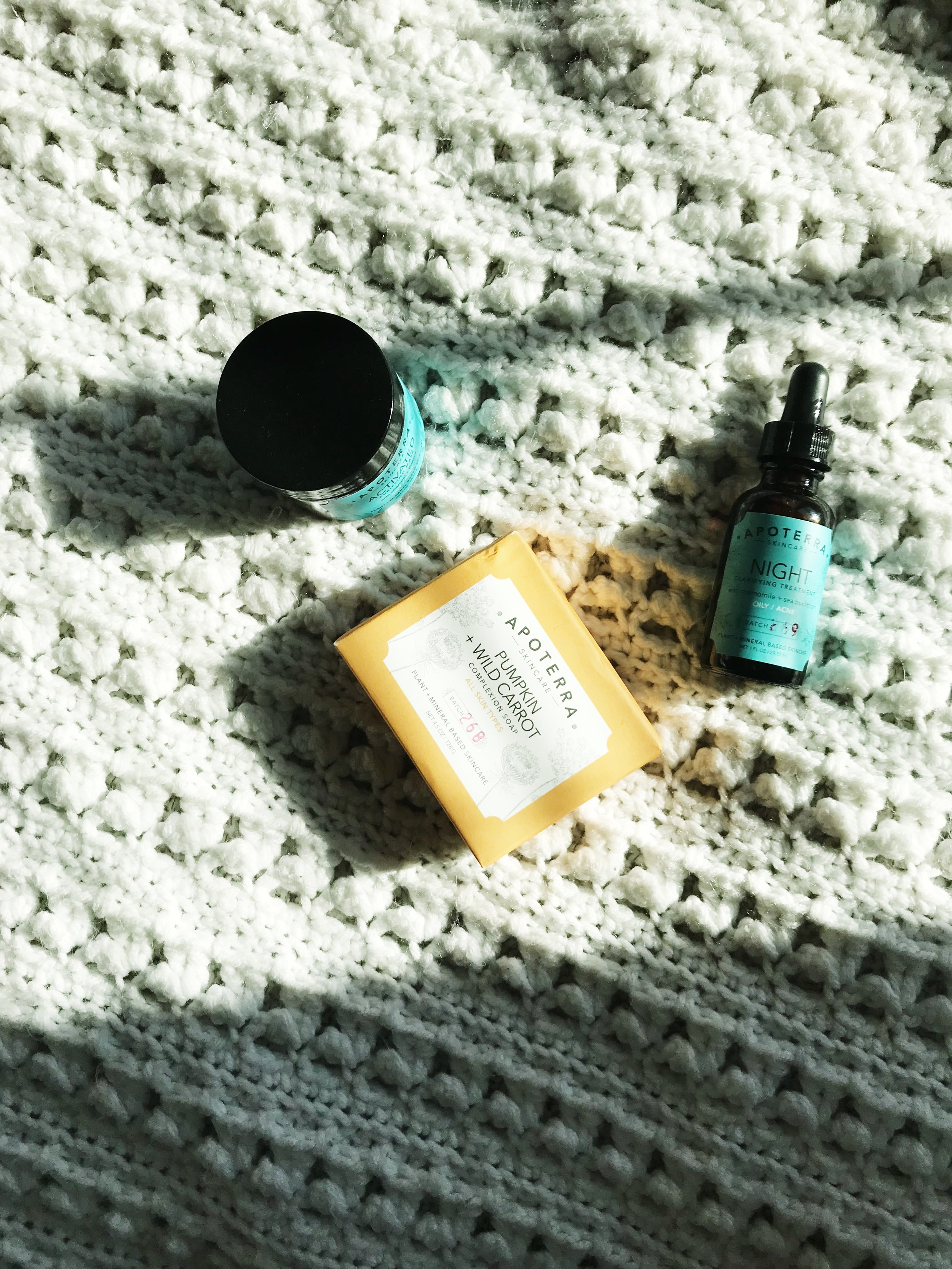 THE EVOLUTION OF MY SKINCARE ROUTINE - This Wild Home
