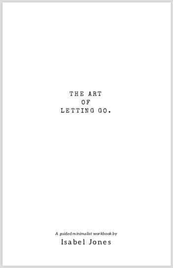 The Art Of Letting Go Cover.png