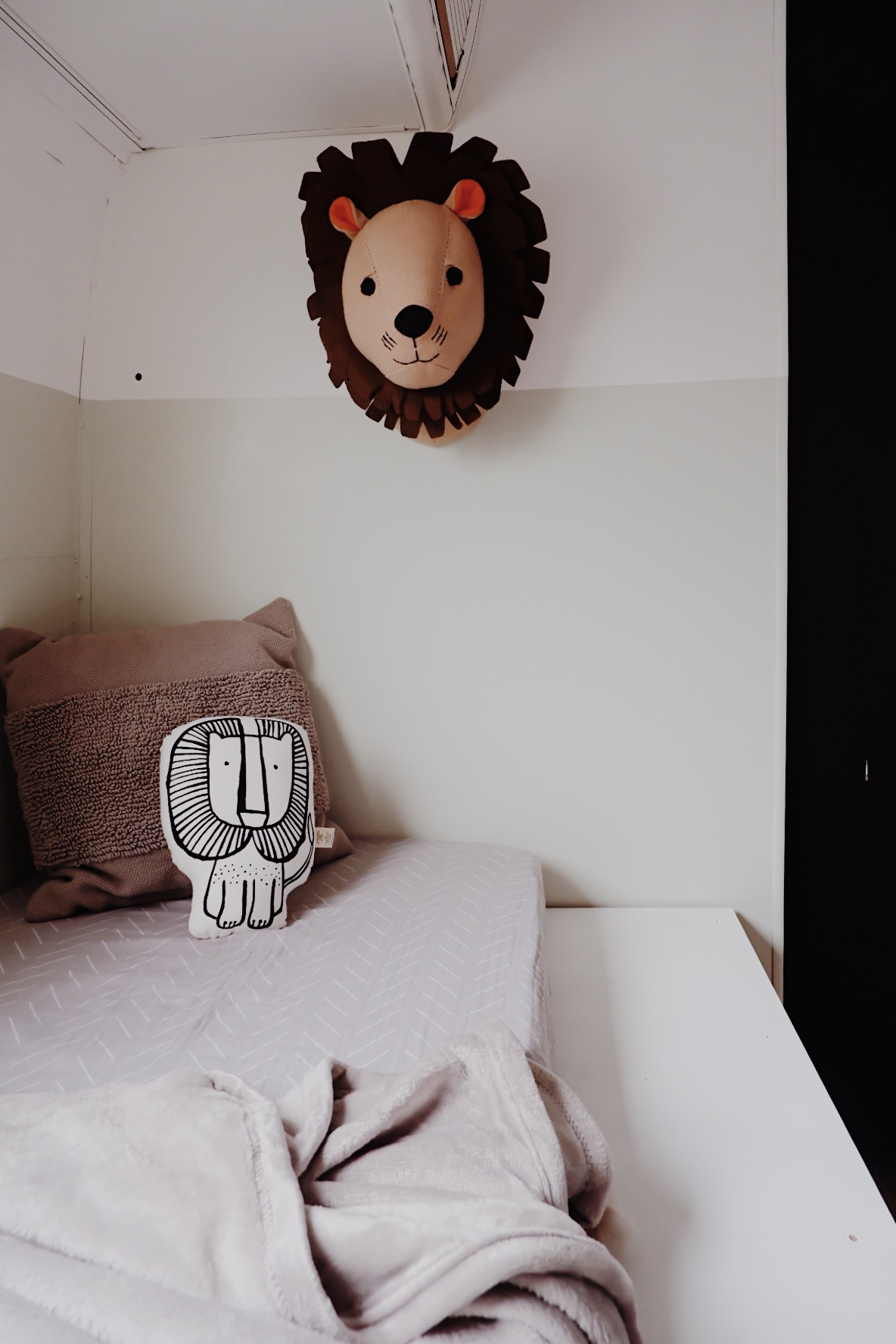 AIRSTREAM UPDATES: THIS BOY'S ROOM - This Wild Home