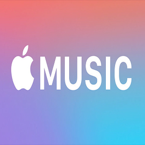 FIRST ICON MUSIC STREAMING PLAYLISTS ON APPLE MUSIC