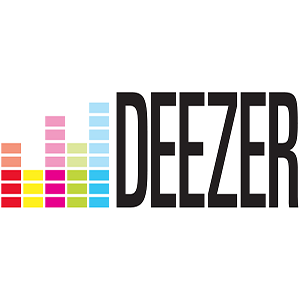 FIRST ICON MUSIC STREAMING PLAYLISTS ON DEEZER
