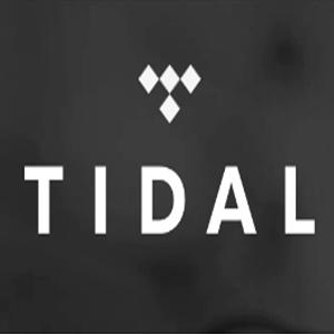 TIDAL PLAYLISTS