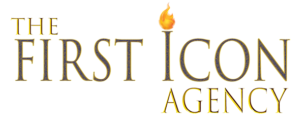 THE FIRST ICON AGENCY LLC OFFICIAL LOGO