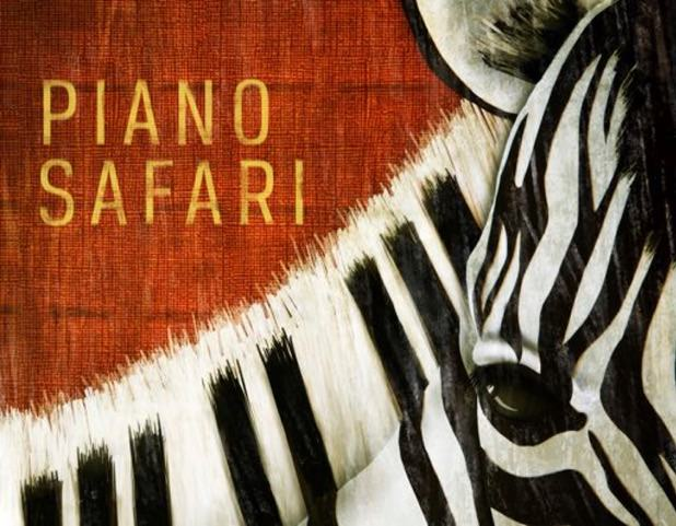 The Piano Safari method