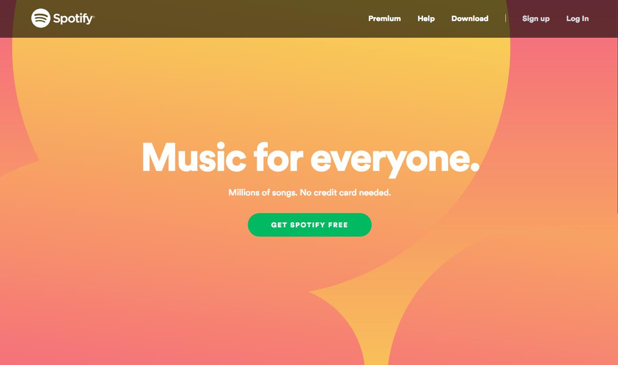 Spotify US