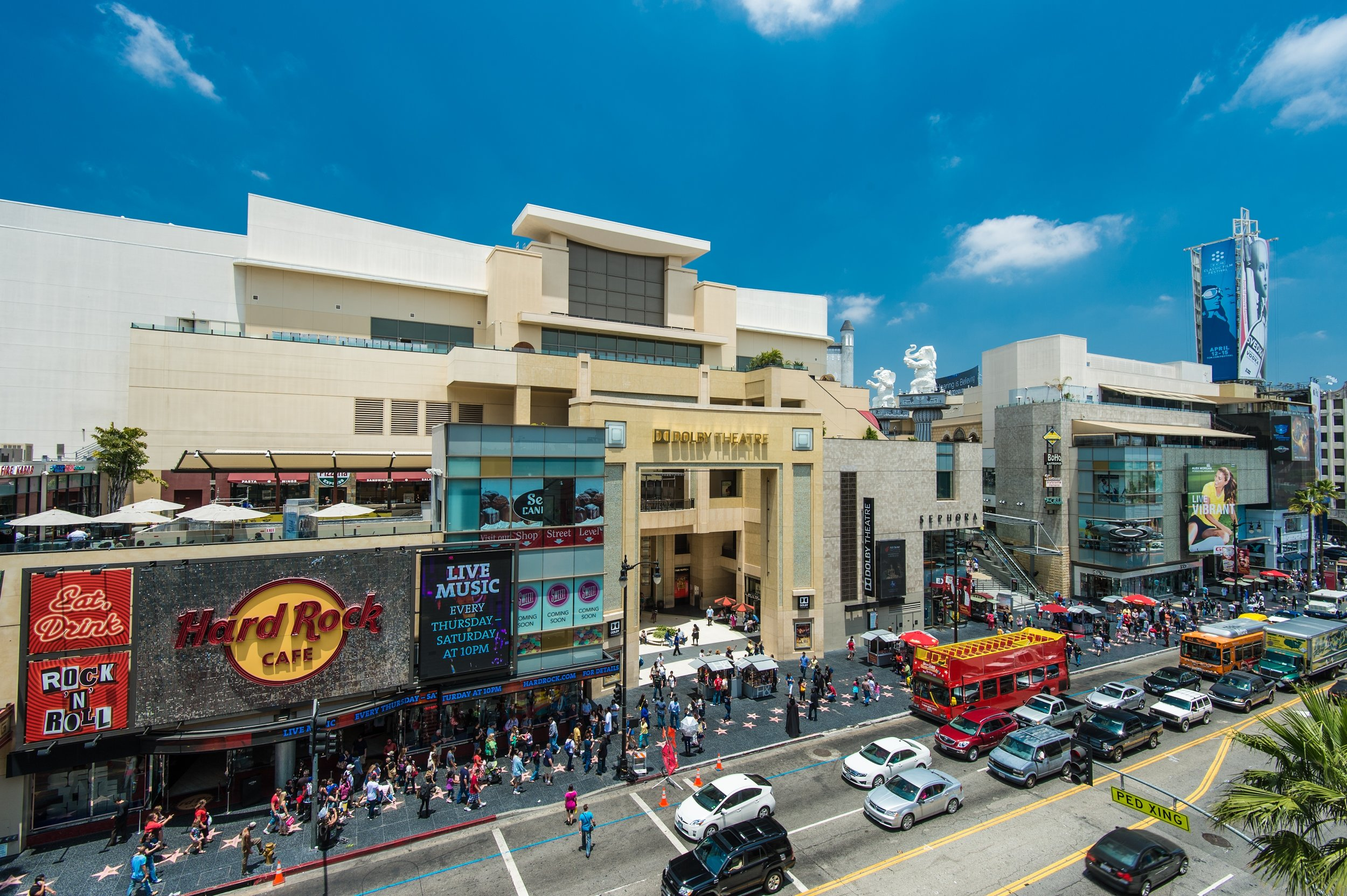 H&H Blvd. with Dolby Theatre arch.JPG