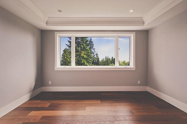 how would you decorate this room? get inspiration from our pinterest boards- we have boards for all aesthetics! @ wallmarkhomes on pinterest 🛌 #10plums #takeyourpick