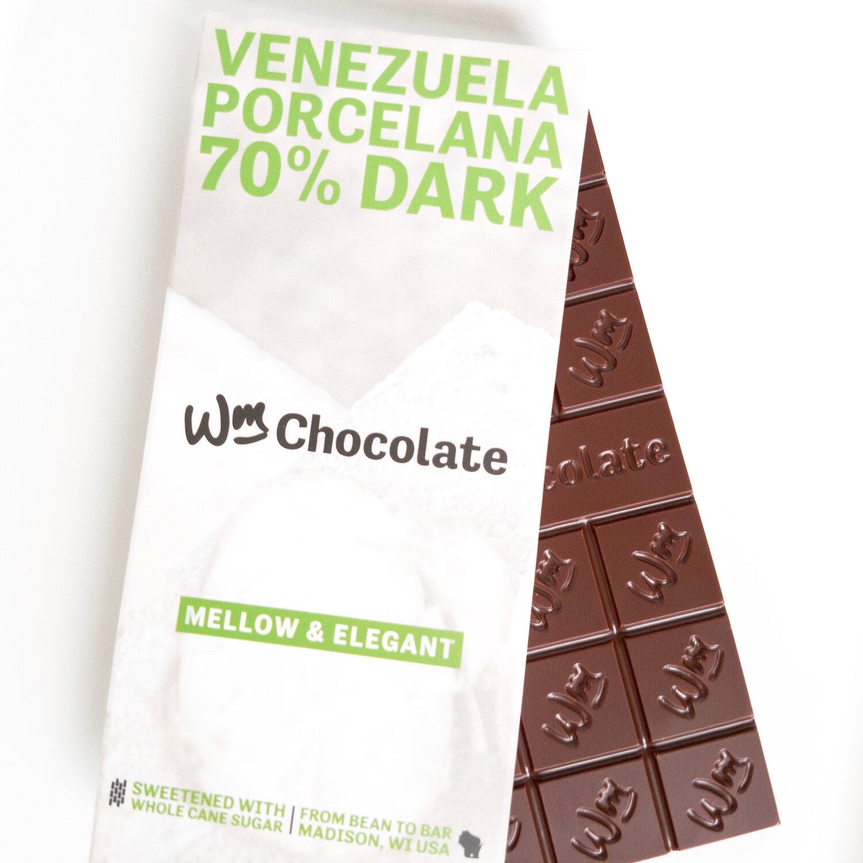 Wm. Chocolate   Madison, WI