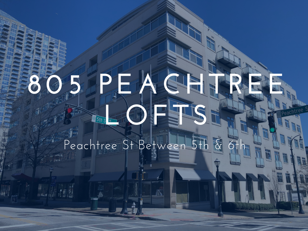 805 Peachtree Lofts - Midtown Condo Buildings.png