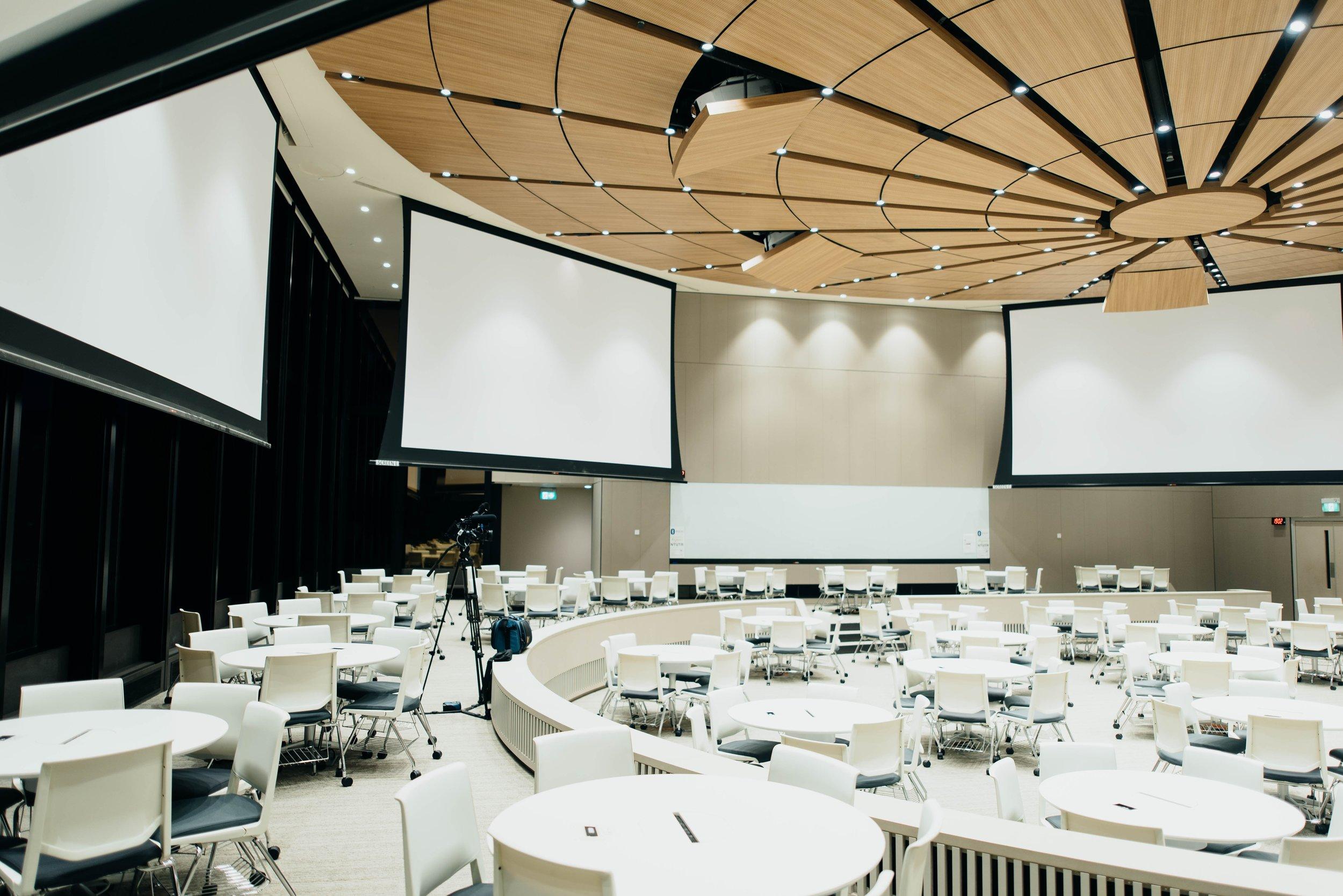 Banquet, Meeting & Event Venues -