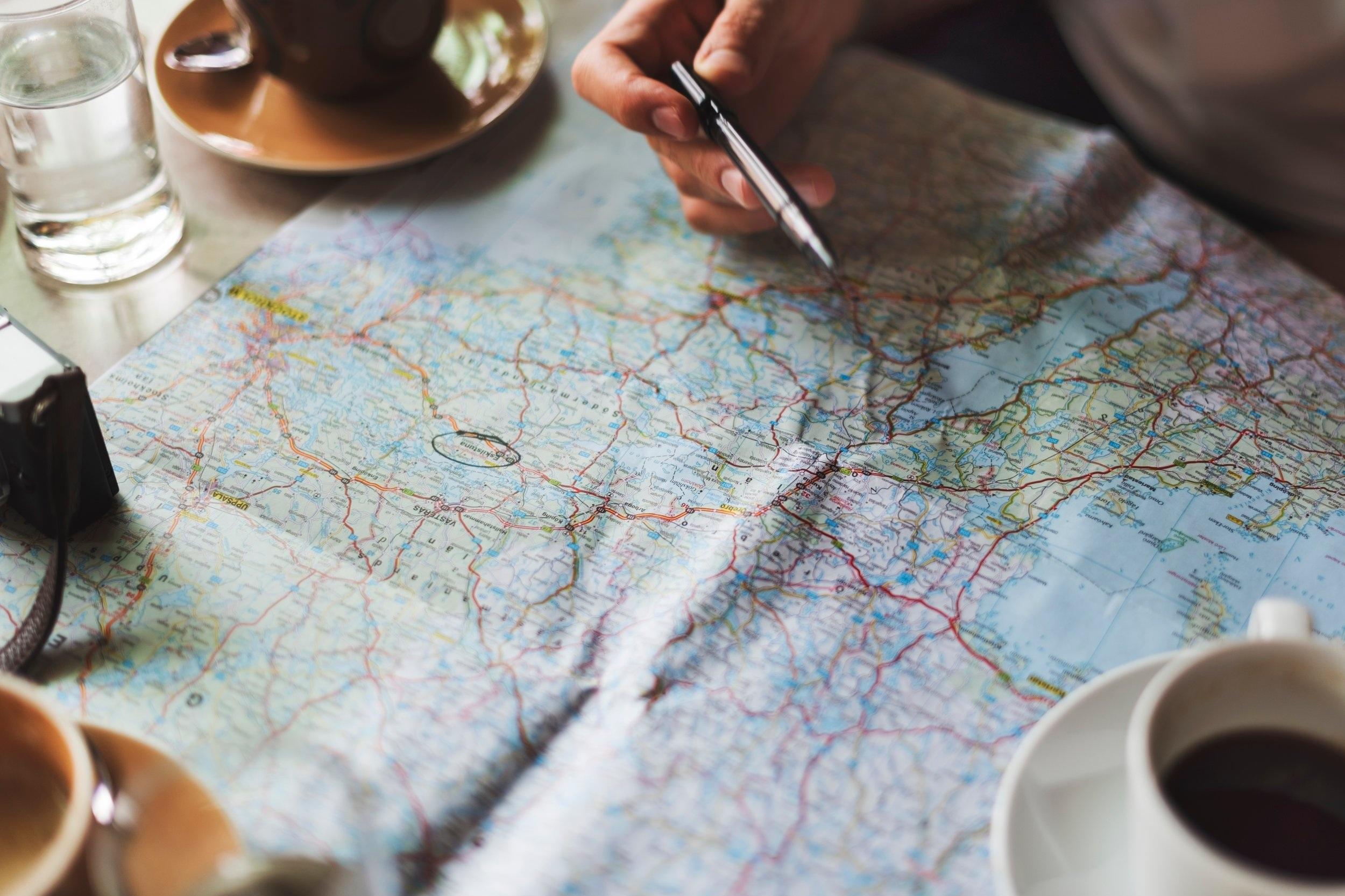 Destination Venues -