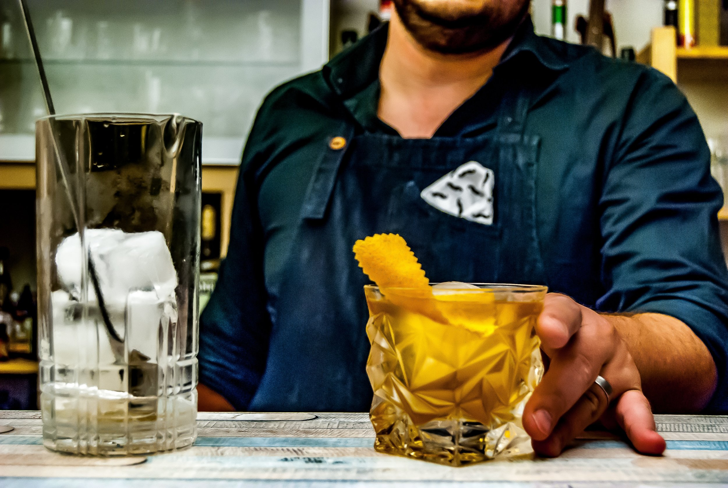 Beverage Services - BARTENDING, BEVERAGE SUPPLY & ESPRESSO