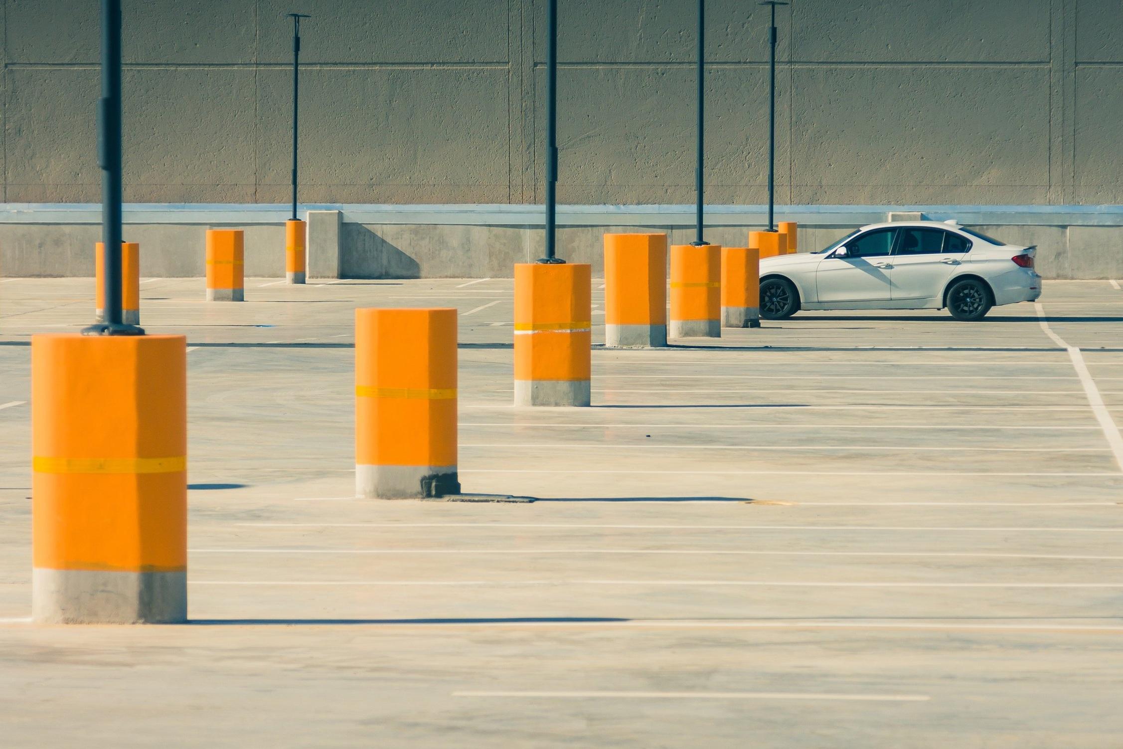 Valet Services & Parking Management -