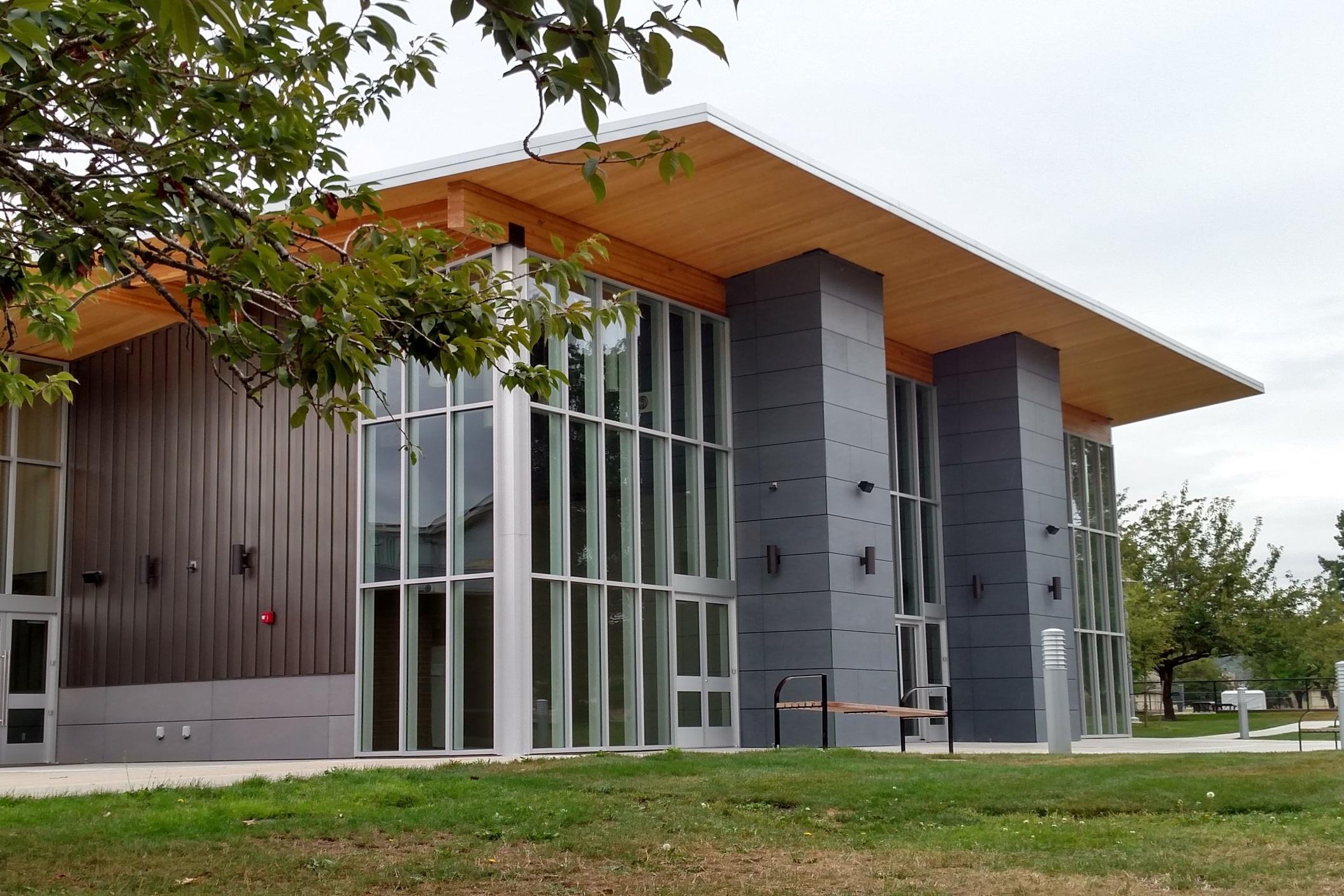 Auburn Community & Event Center
