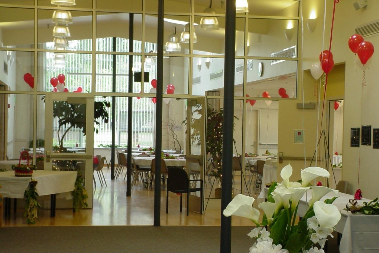 Auburn's Les Gove Park Millennium Room