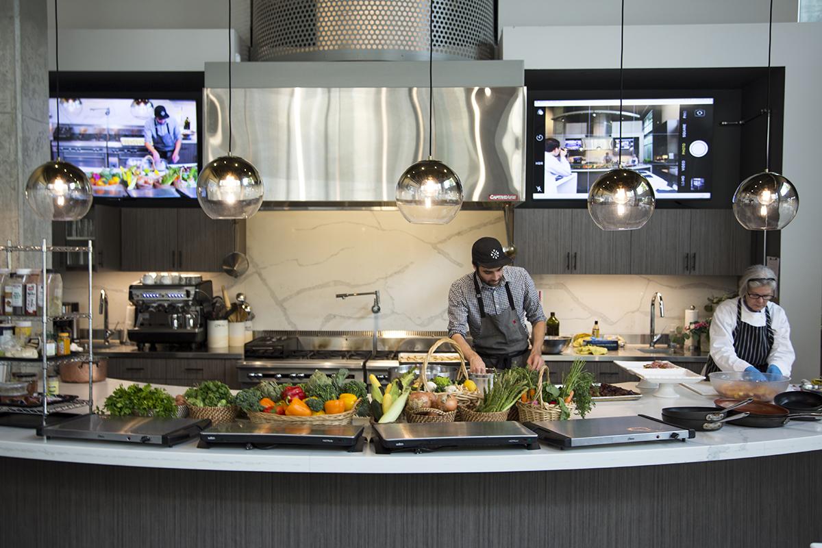 Caruccio's Culinary Event Center