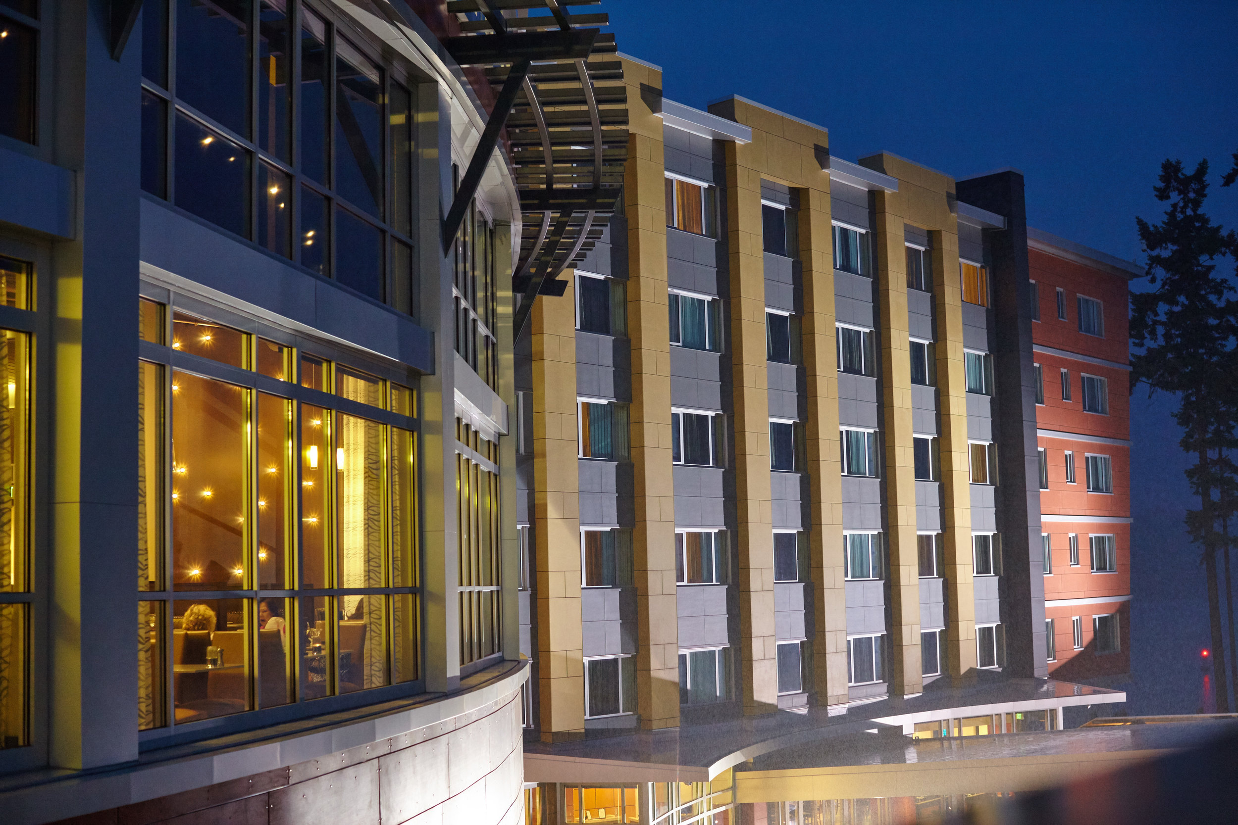 Clearwater Casino Resort & Spa