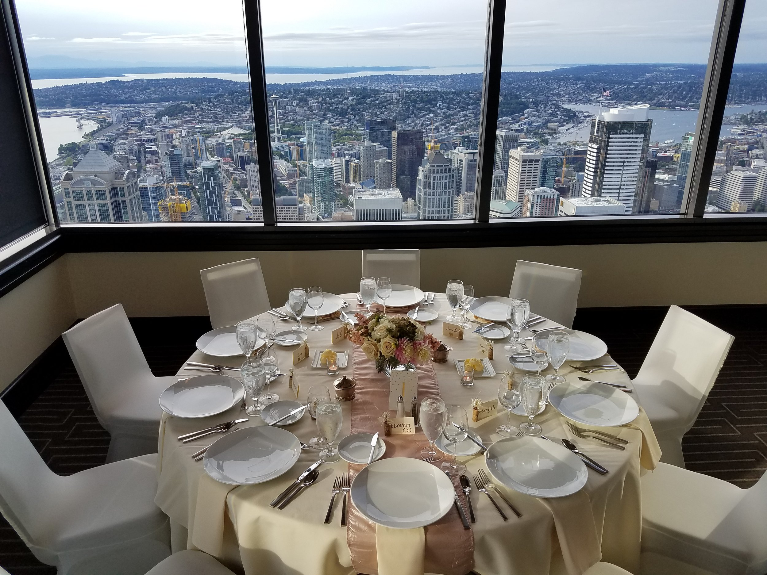 Columbia Tower Club