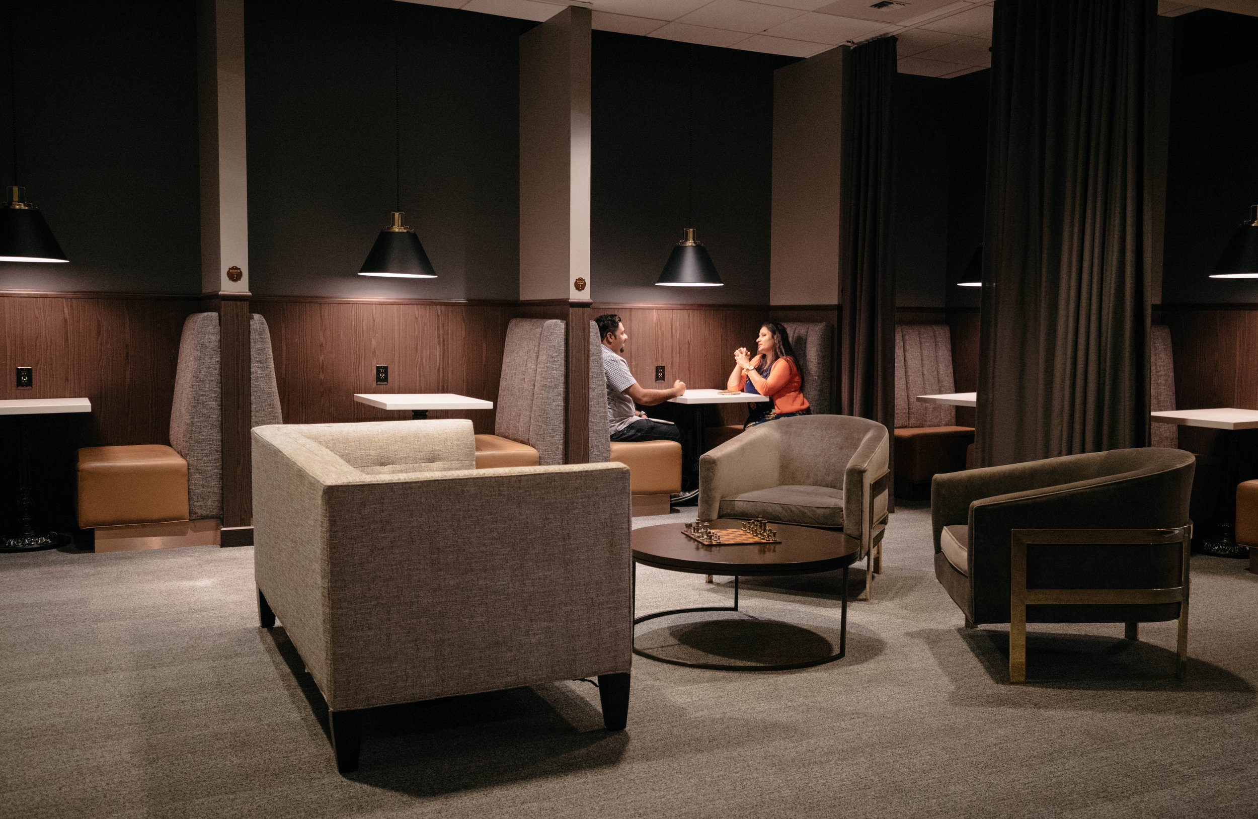 Coterie Worklounge