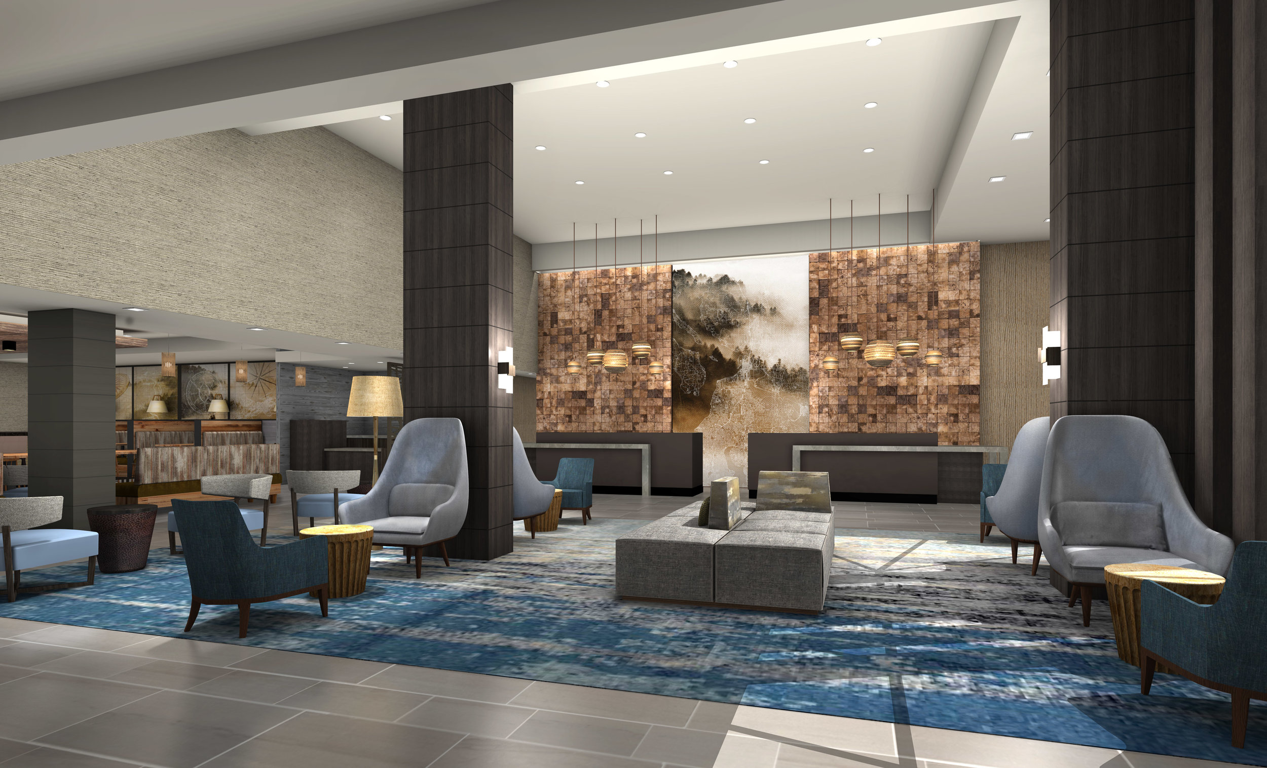 Delta Hotel by Marriott Seattle Everett