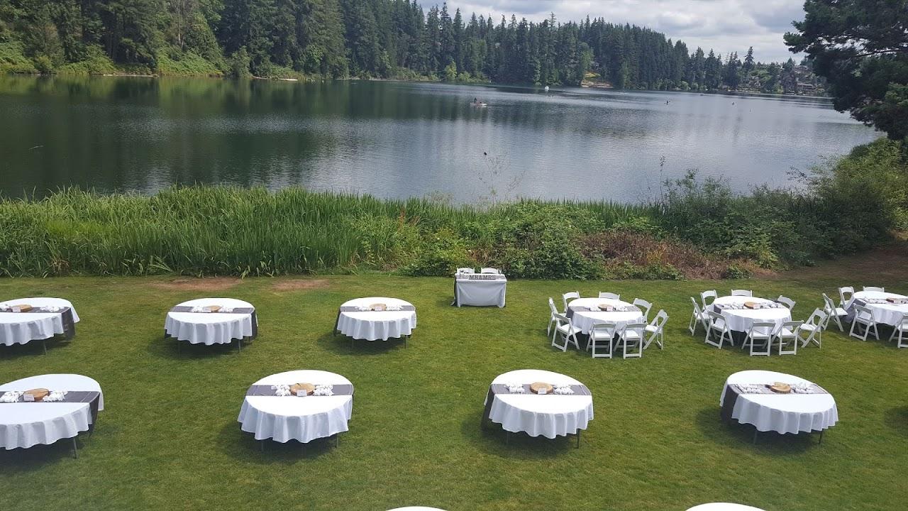 Lake Wilderness Lodge