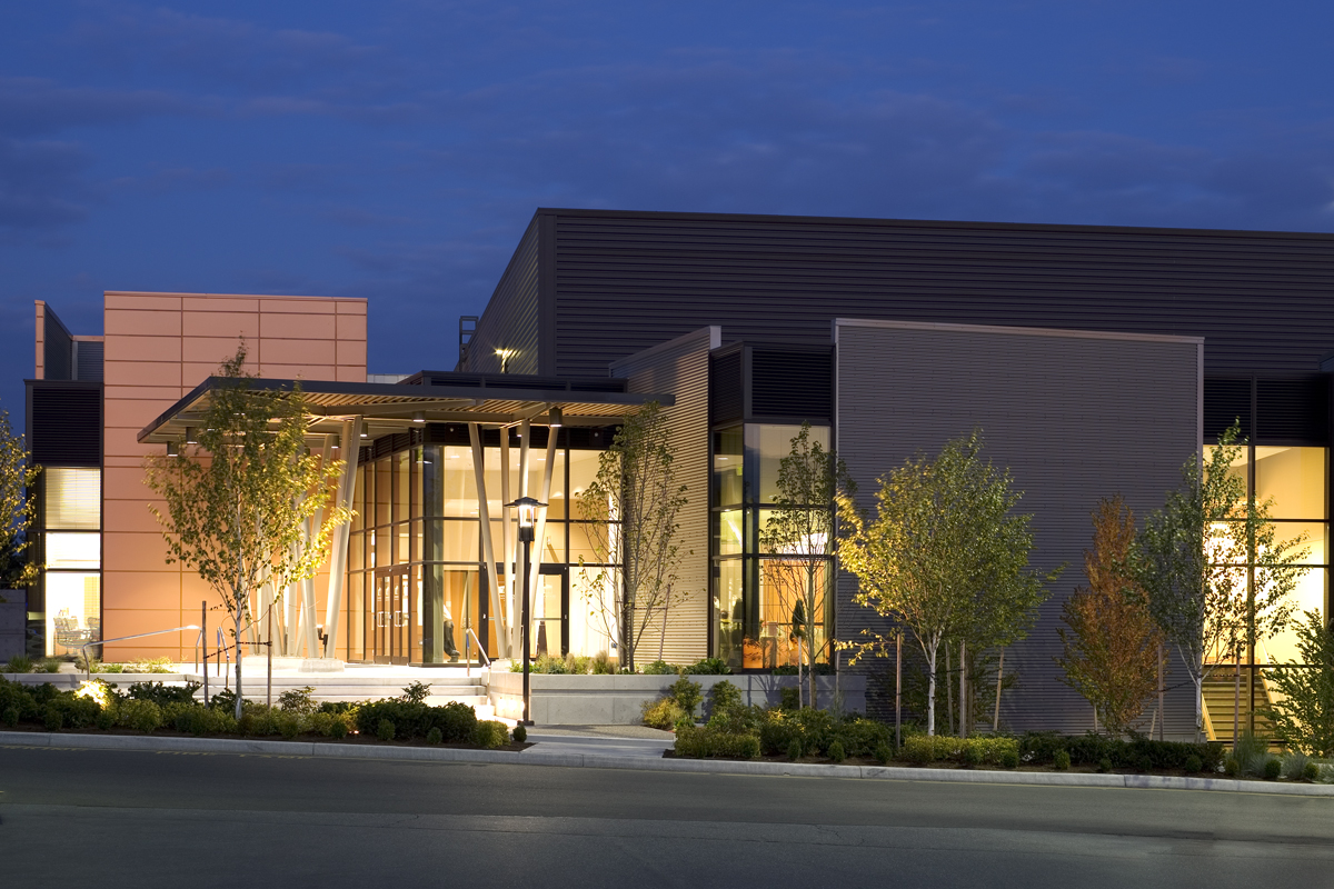 Lynnwood Convention Center