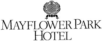 Mayflower Park Hotel weblogo.png