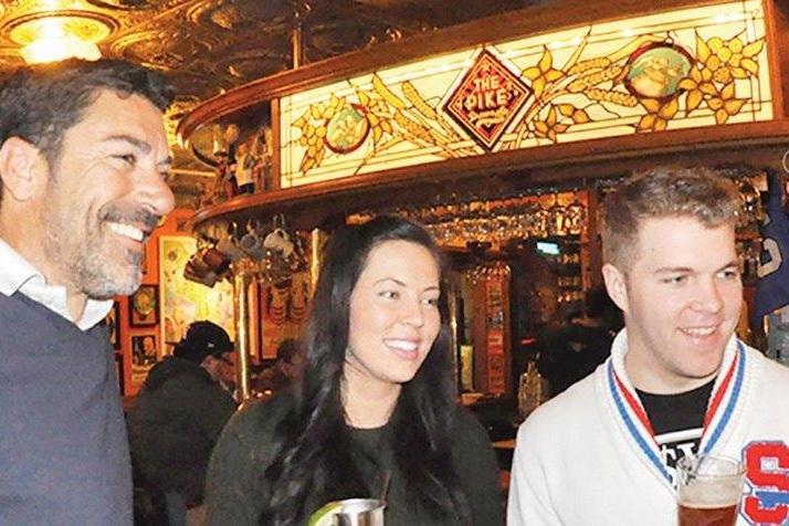 The Pike Pub