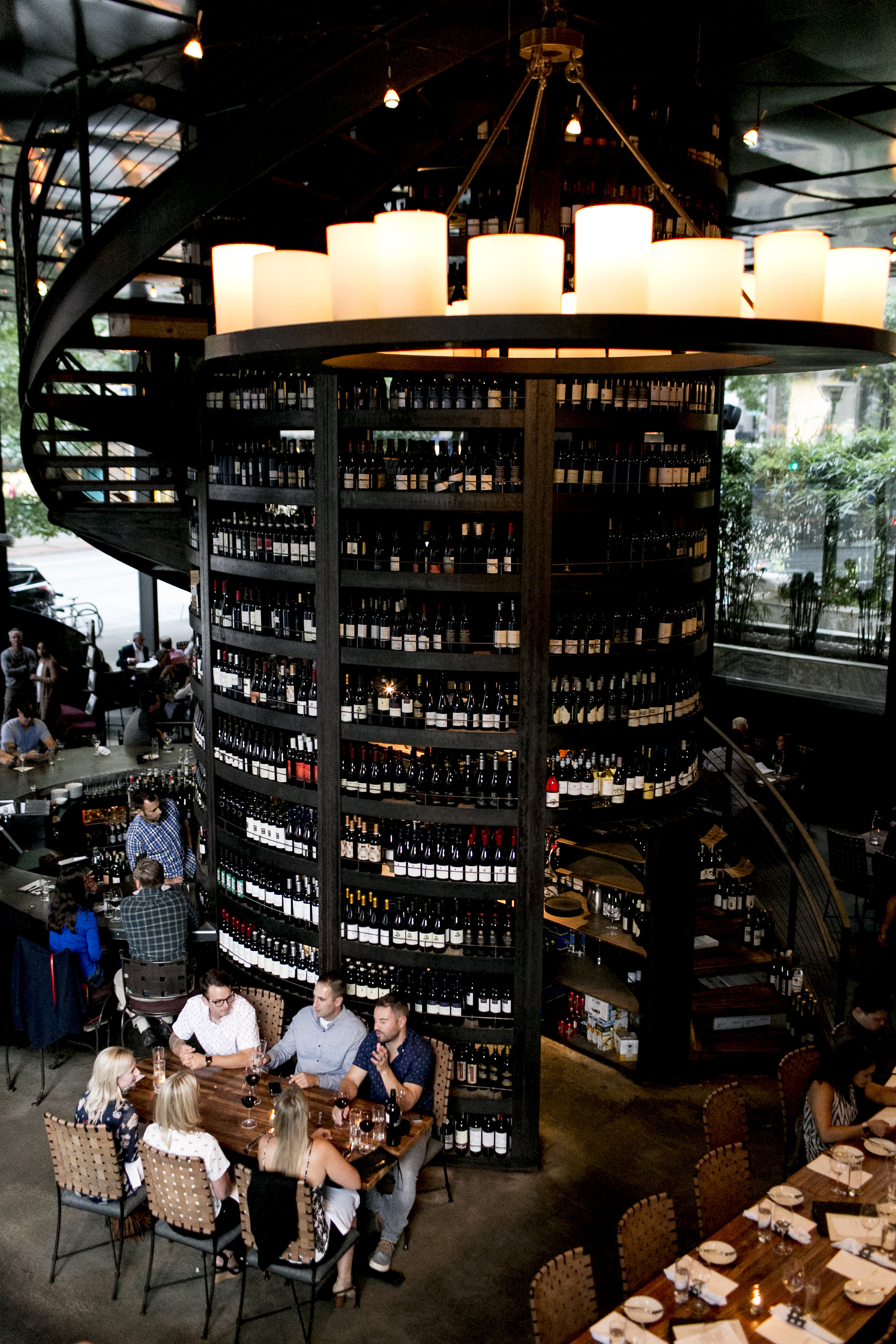 Purple Café & Wine Bar