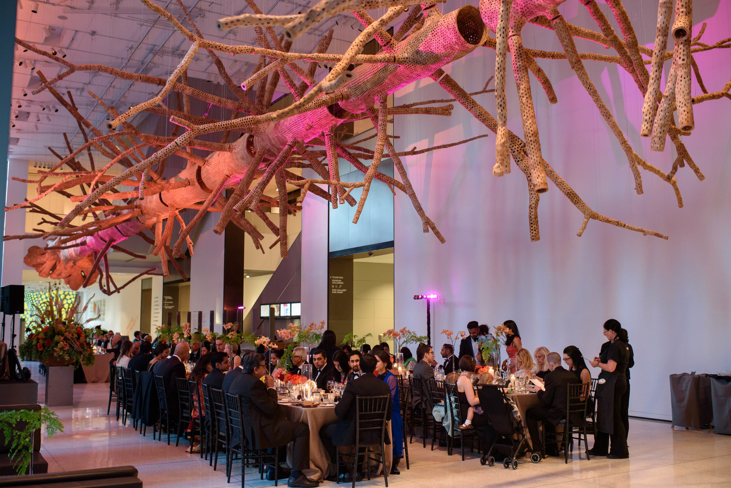 Brotman Forum wedding reception 1.JPG