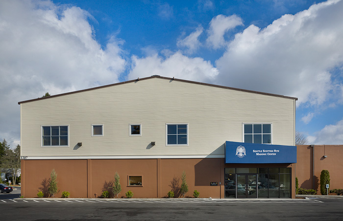 Seattle Scottish Rite Center
