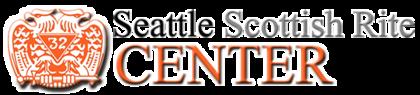 Seattle Scottish Rite Center web logo