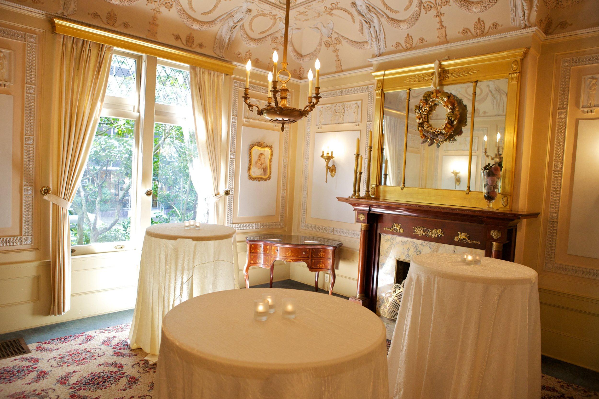 The Stimson-Green Mansion