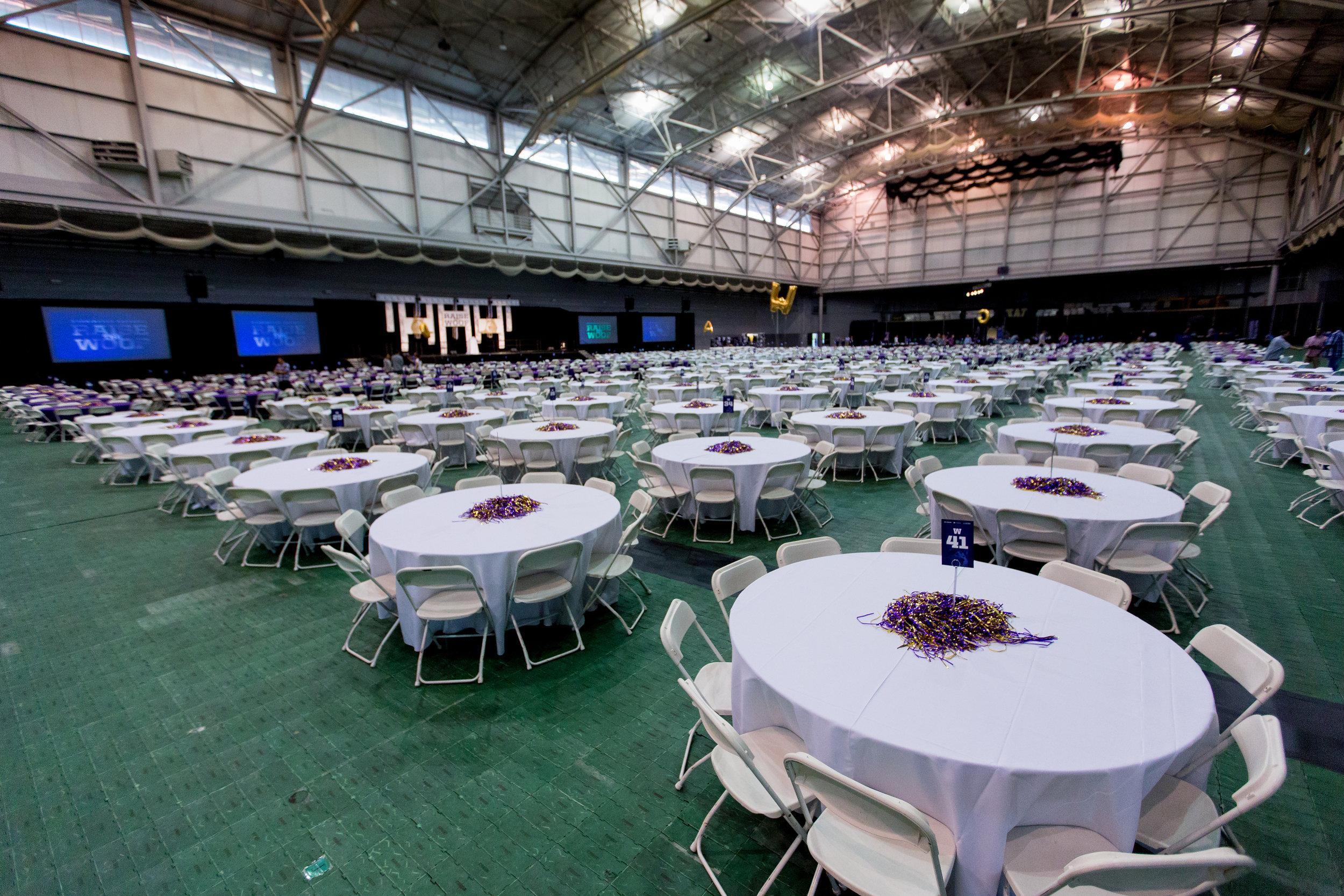 University of Washington ICA Special Events