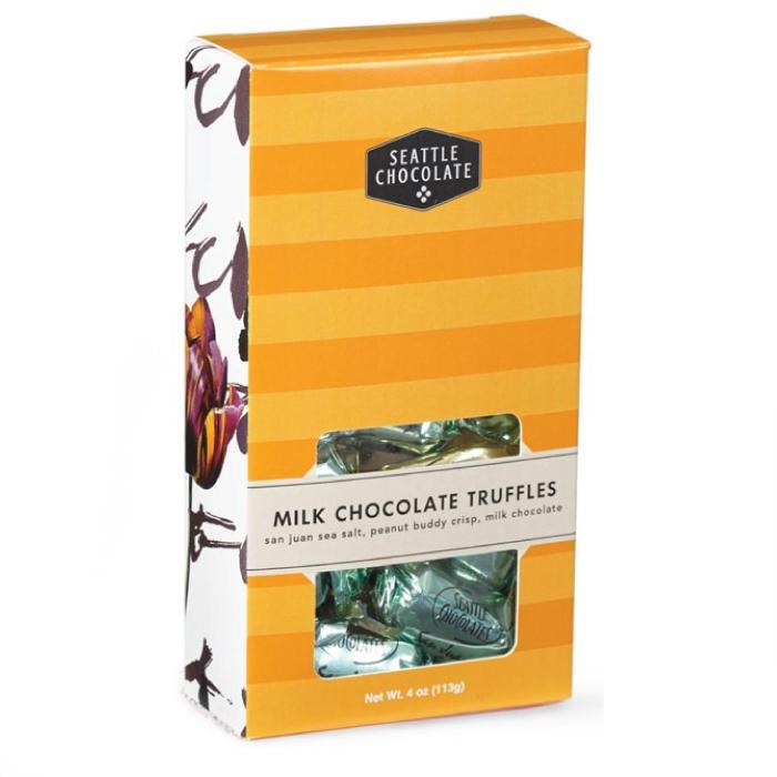Seattle Chocolate
