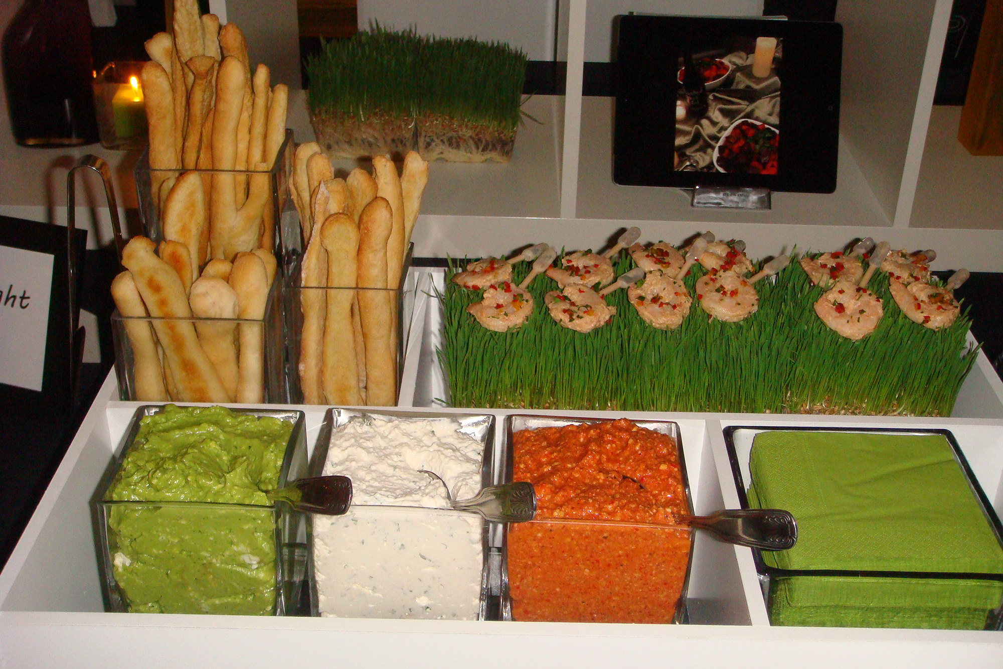 Green Apple Events & Catering