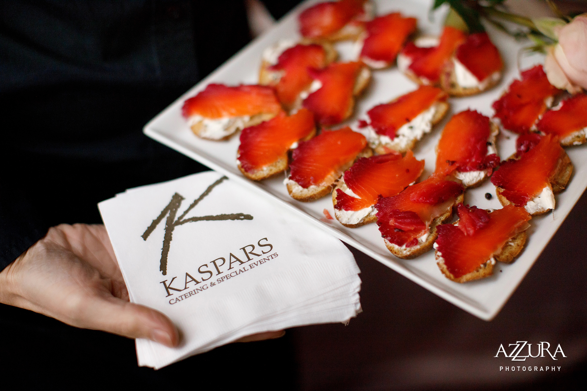 Kaspars Catering & Events