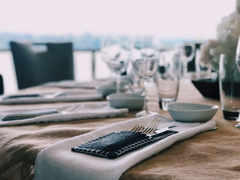 Table Private Chef & Catering