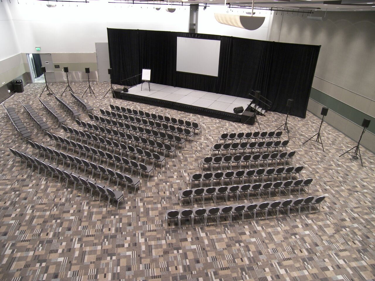 Greater Tacoma Convention Center