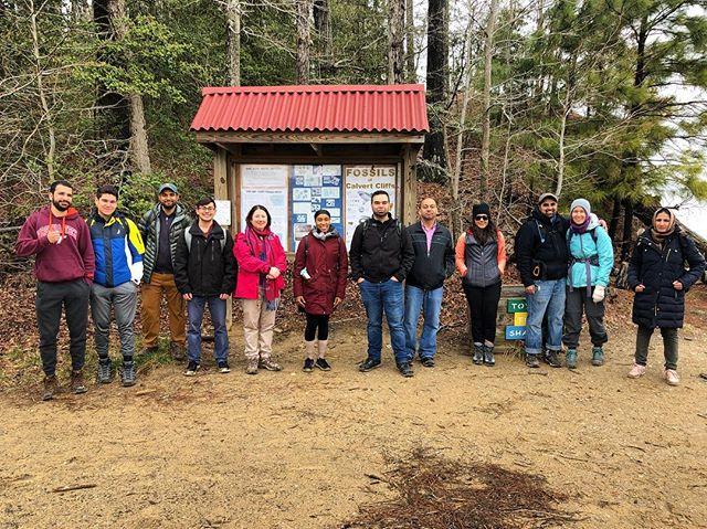 Hike fam! #outdoormuslims #community #stewardship #hiking