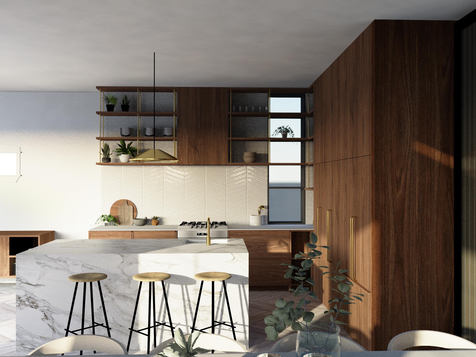 Atelier Aitken Interiors - Mt Eden Home Kitchen.jpg