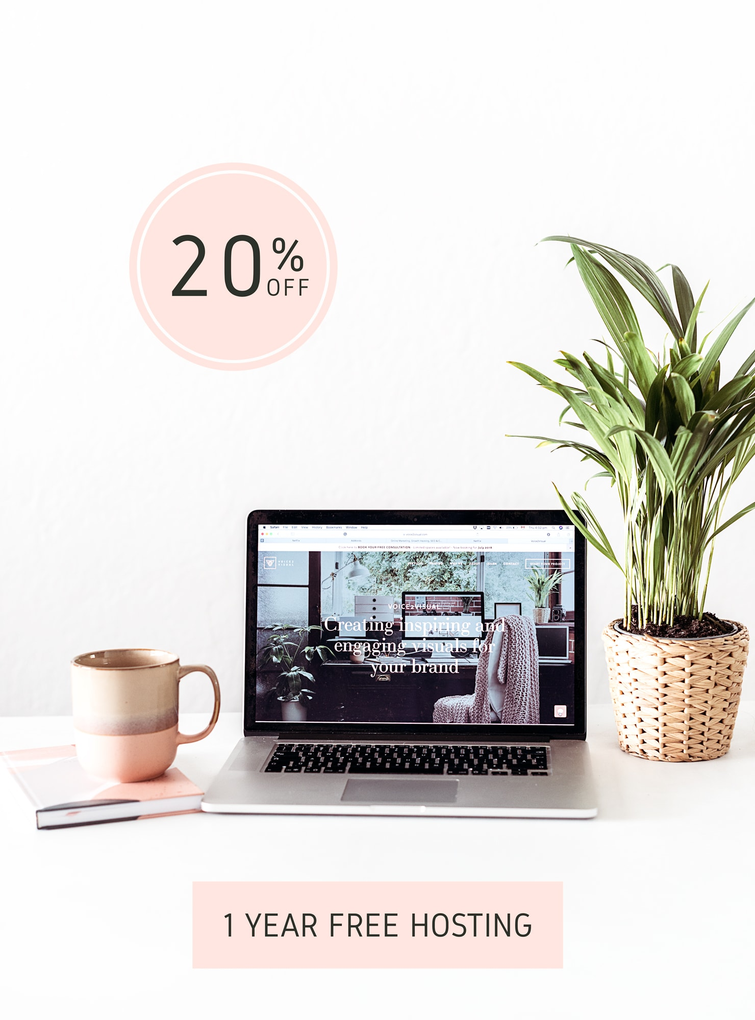 perth web design affordable special offer