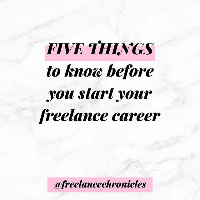 Ladies. Listen up. I've got a freebie comin' at ya! . . Are you not sure if you want to take the leap from your 9-5? Here are the top 5 things you need to know before you do. . . Visit the link in my bio to check it out.