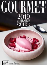 Indexing for Gourmet Traveller / Bauer Media