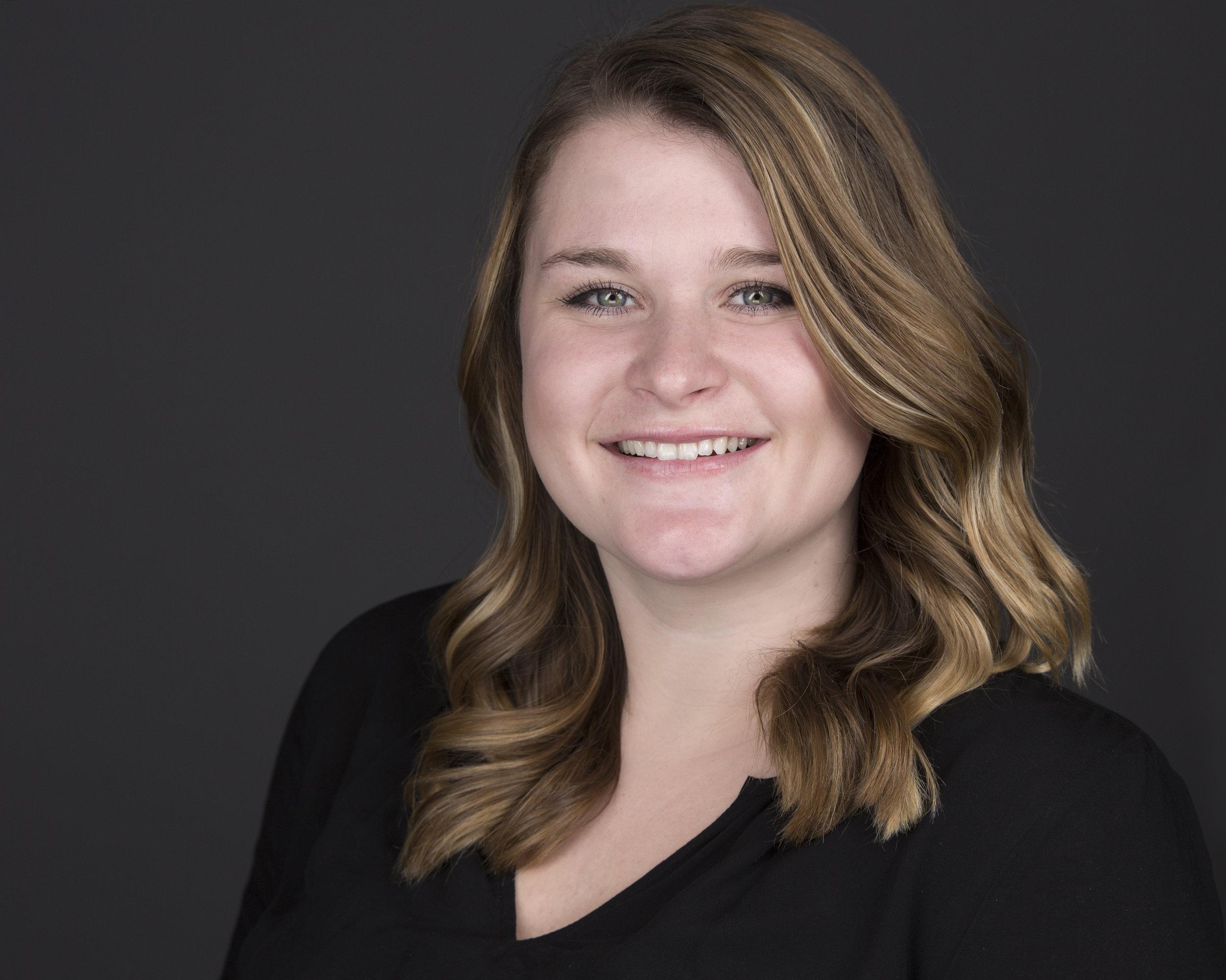 Katie Pressler - PRODUCER