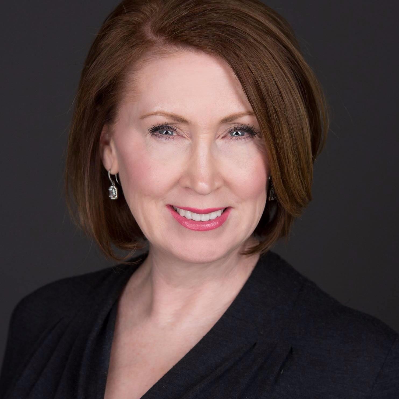 Tina Hasselbusch - Director of Marketing