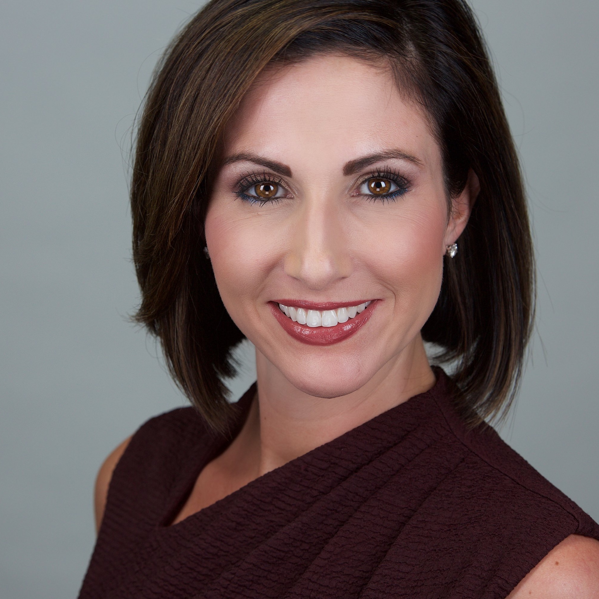 Ashley Russo - President of ASR Media Productions