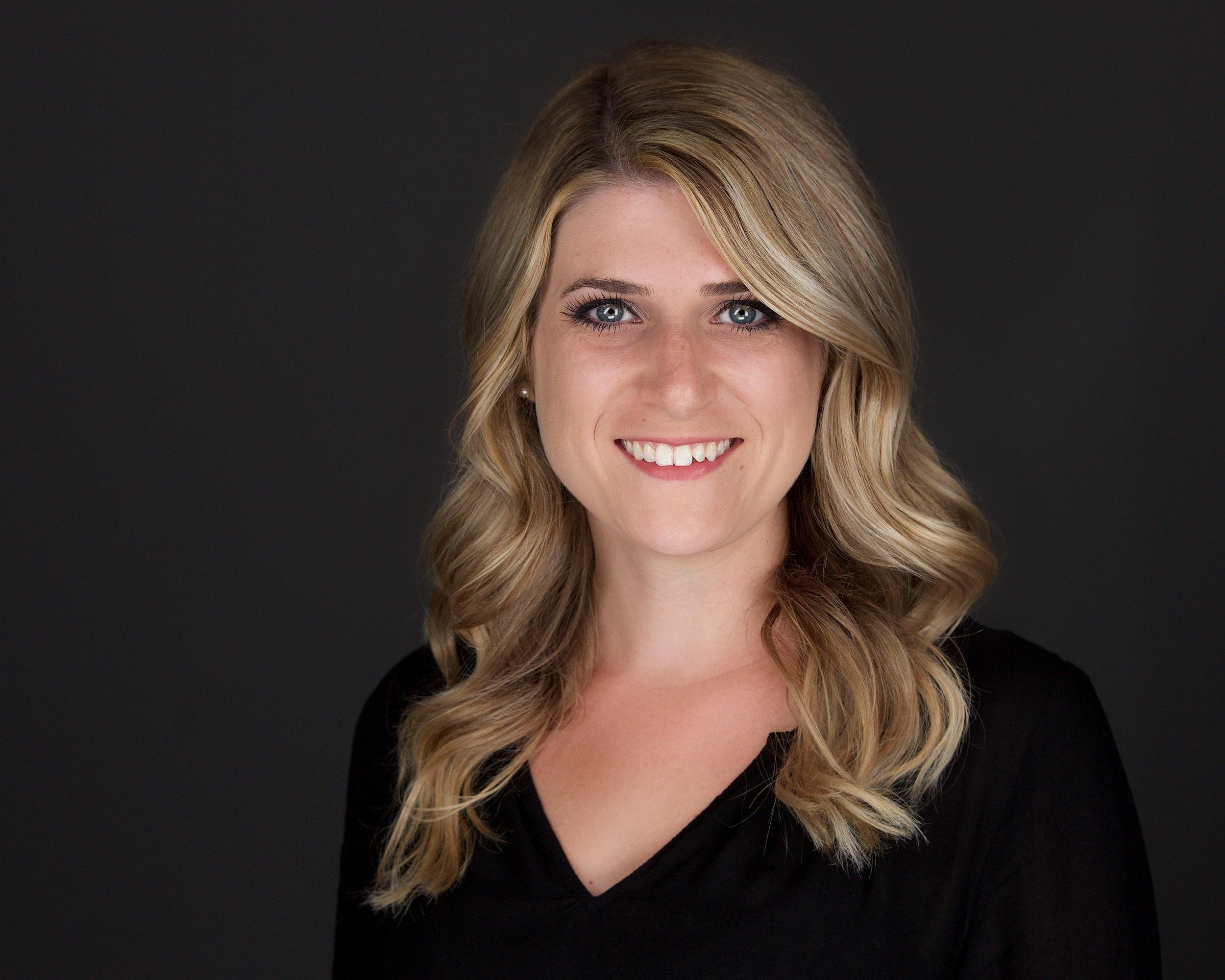 Stephanie Mettler - COORDINATING PRODUCER