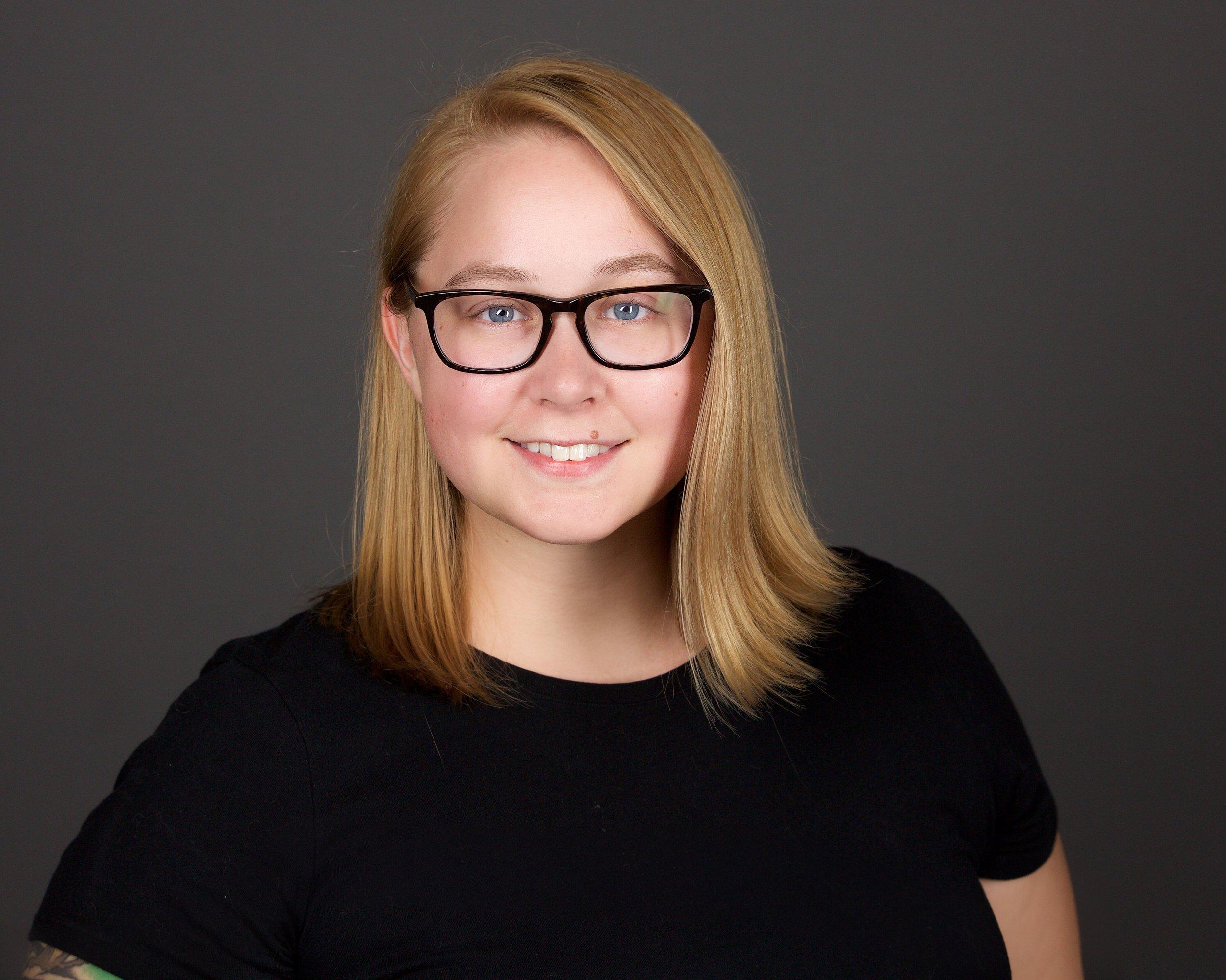 Abby Mutschler - Senior Editor